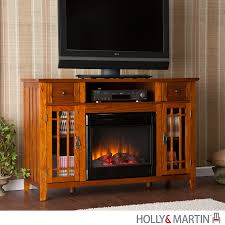 Electric Fireplace Heater Tv Stand by Tv And Media Electric Fireplace Consoles Electric Fireplace