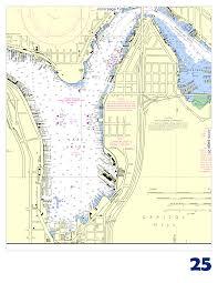 Map Of Lake Washington by Nautical Chart Lake Union Laboratory Lulab