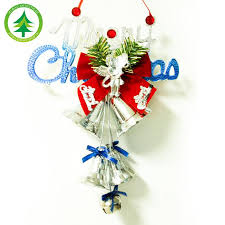 Letter Decorations For Christmas Tree by Hei Bao Christmas Tree Ornaments Christmas Crafts Christmas
