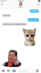 Reaction Memes - reaction faces memes stickers by teletapp messenger