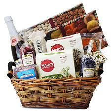 san francisco gift baskets dried fruit gift baskets