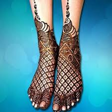 Home Design For Joint Family Mehndi Design For Feet Android Apps On Google Play