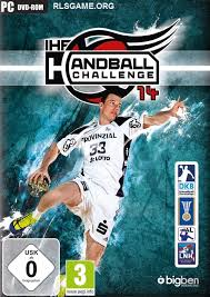 Challenge Setup Handball Challenge 14 Free