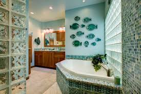 coastal themed bathroom themed bathroom ideas retro bathroom decor ideas