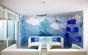 Wall Paintings Designs Unique Livingroom Bedroom Wall Paintings Pics Inspiration For