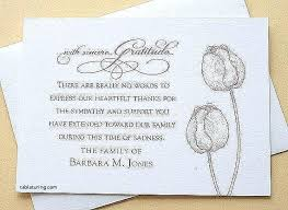 bereavement thank you cards personalized funeral thank you cards sympathy thank you cards best