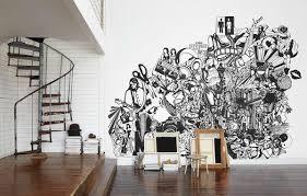 papier peint original chambre décorer fr papier peint original