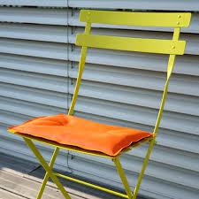 Garden Bistro Chair Cushions Fermob Contemporary Outdoor Garden Furniture