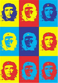 Che Guevara Flag Buy Flags Posters Patches Flags And Merchandise