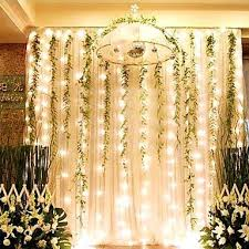 wedding backdrop greenery enchanted forest wedding ideas create the