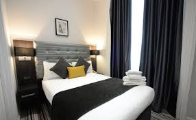 airways hotel victoria london official website
