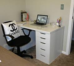 ikea alex desk drawer little bits of lacey ikea alex desk my dream workspace