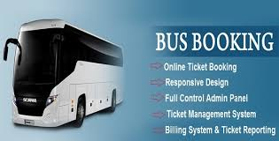 ebus online bus reservation u0026 ticket booking system by rifat636