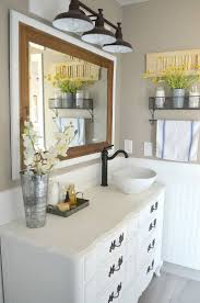 Farmhouse Style Bathroom Vanity by Cottage Style Bathroom Vanities Cabinets Bathroom Decoration