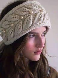 knitted headband pattern free fishtail braided headband pattern this braided headband