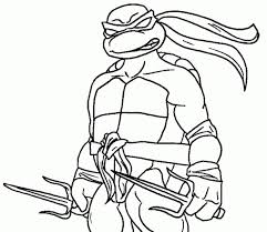 raphael ninja turtle coloring superheroes coloring pages