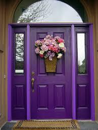 Front Door Decoration Ideas 25 Fancy Door Decorating Ideas Creativefan