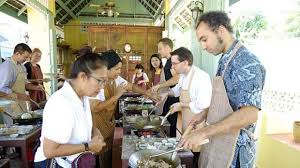 cours de cuisine chiang mai cours de cuisine à chiang mai
