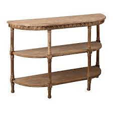 small table with shelves console tables entryway tables kirklands