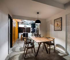 interior design for hdb at ang mo kio avenue 1