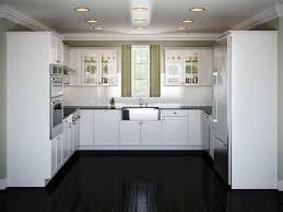 cool kitchen u shape u2014 smith design