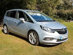 vauxhall vectra 2017 used vauxhall zafira 2017 for sale motors co uk