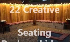 16 creative backyard ideas for small yards creative ideas