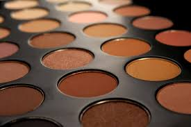 what are warm neutral colors creepyvel the blog of creepy beauty makeup theory neutral and