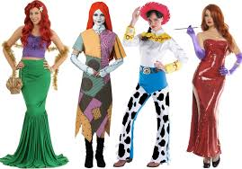Proud Family Halloween Costume by Halloween Costumes For Redheads Halloween Costumes Blog