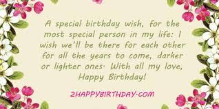 Boyfriend Birthday Meme - best birthday wishes messages for boyfriend 2happybirthday