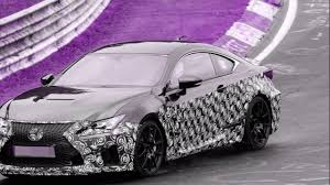 lexus v8 gold coast 2018 new lexus rc f premiere youtube