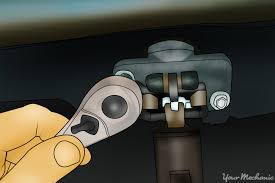 2005 honda civic trunk latch how to adjust a trunk latch yourmechanic advice