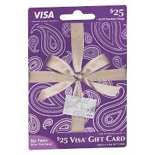 prepaid cards no fees vanilla visa visa vanilla 25 prepaid gift card walgreens