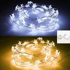 tiny battery operated lights battery operated 20 50 leds fairy tiny micro wire star string lights
