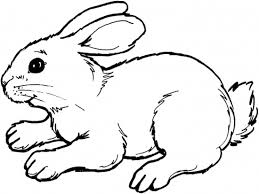 printable 52 cute easter bunny coloring pages 11909 coloring
