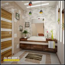 homes interiors and living kerala house wash basin interior designs photos and ideas for home