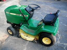 John Deere 48c Mower Deck Belt by John Deere Garden Tractor Owners Tell Us What Inspired You To This