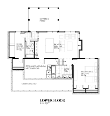 Empty Nester House Plans Farmhouse Style House Plan 3 Beds 3 50 Baths 2597 Sq Ft Plan