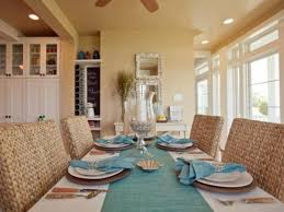 Dining Room With Ceiling Fan by Dining Room Extraordinary Coastal Dining Rooms With Ceiling Fan