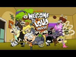 House Design Games Online Free Play The Loud House Play Free Games Online Free Games For Kids
