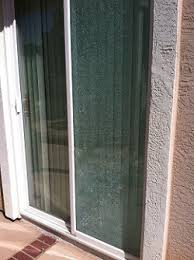 Patio Door Repair Patio Door Repair Replacement Glass West