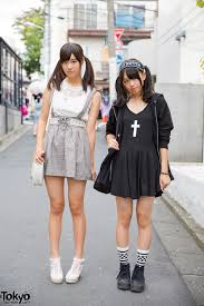 shortest skirts 6 interesting social norms in japan wowsabi