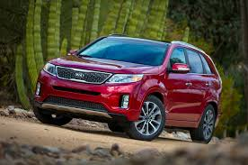 2015 kia sorento reviews and rating motor trend