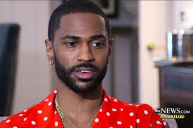 what is big sean s hairstyle big sean wants to teach youth about music careers with mogul prep