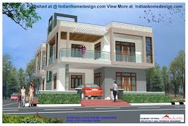 front design of house in india house interior