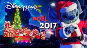 noël christmas 2017 disneyland paris youtube