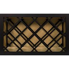Wine Racks In Kitchen Cabinets 30 Inch Wine Rack Cabinet In Shaker Espresso 30