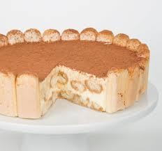 carousel cakes tiramisu