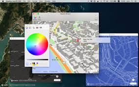 Map Mas Ios Mapbox Gl Native Pod Readme Md At Master Mapbox Mapbox Gl Native