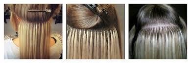 keratin tip extensions hair extensions fittings pauls hair world pre bonded hair